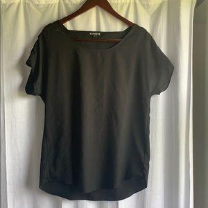 Express Shirt Black